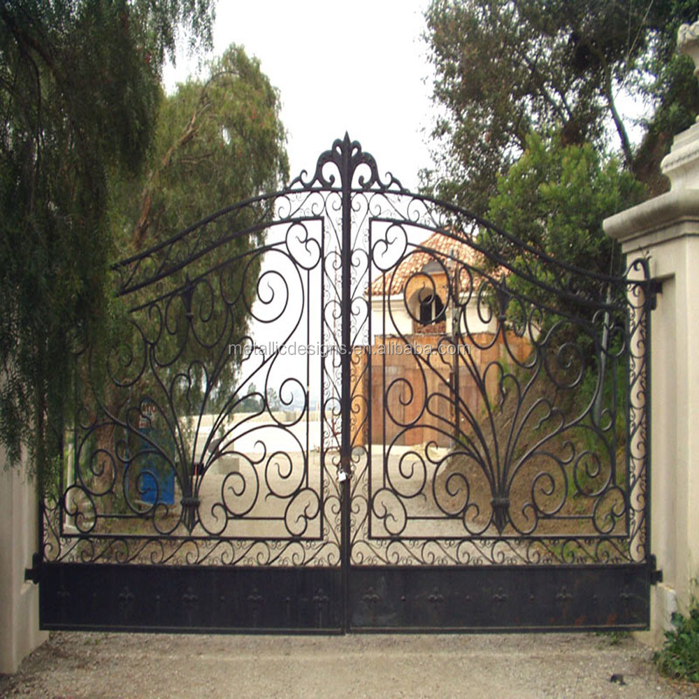 indian open driveway gate.  Driveway Main Gates Indian Wholesale Suppliers Alibaba