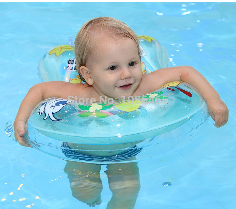 China Hot Sale Safe Pvc Plastic Baby Swimming Waist Ring,Baby Rings ...