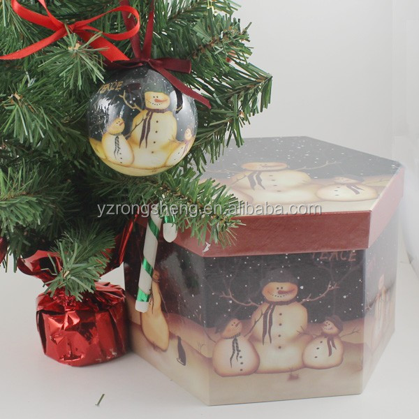 popular shatterproof xmas gift hanging plastic christmas ball ornament