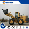 mini loader used CHANGLIN ZL50G-6 micro loader