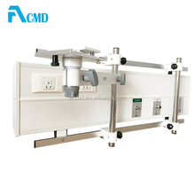 Medical Equipment Patient Bed Head Unit Medical Bedhead Trunking