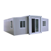 expandable foldable homes low cost prefab modular container houses