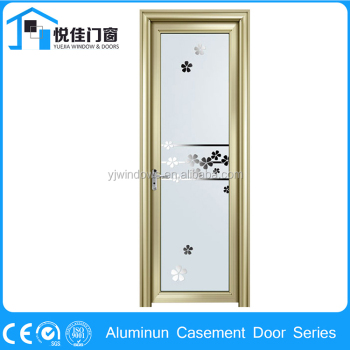 Modern Automatic Swing Door System, Swing Out Exterior Doors