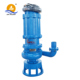 Underwater dredge or mining high chrome industrial solar powered water pumps