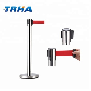 Stanchions For Sale >> Pedestrian Guidance Rail Stanchions For Sale Stanchion Post Pole Stand