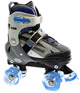 SFR Typhoon Kids Quads Blue