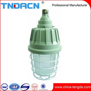 Explosion Proof Lamp BAD-200 Type The Led Flame-Proof Work Light AC 220V