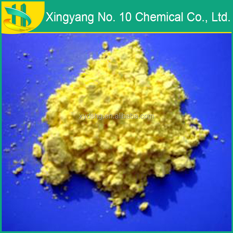 Green rubber chemicals ADC foaming agent for building materials