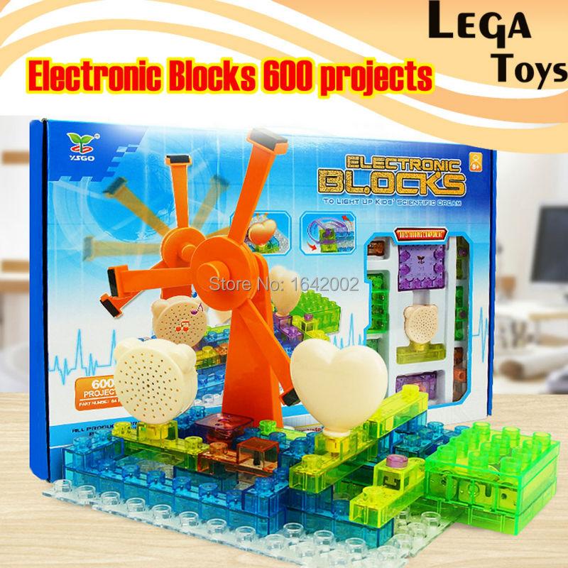 Experiments Toys 118