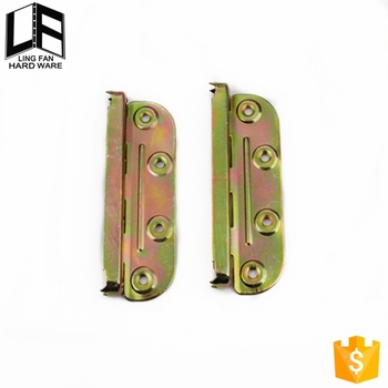 Quality Bed Corner Brackets/bed Frame Hinges - Buy Quality Bed ...