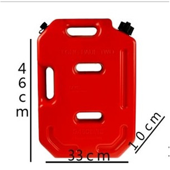 Plastic Gas Cans >> 10l Fuel Tank Cans Spare Plastic Petrol Tanks Mount Motorcycle Car Gas Can Gasoline Oil Container Fuel Jugs Jerrycan 175624 Buy Plastic Fuel Jerry