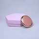 Wholesale Compact pocket hand held make-up small vanity mirror