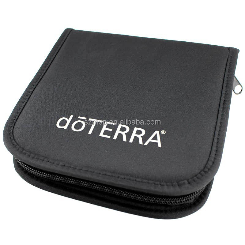 doTERRA essential oil CD case for 49 vials from direct manufacturer China
