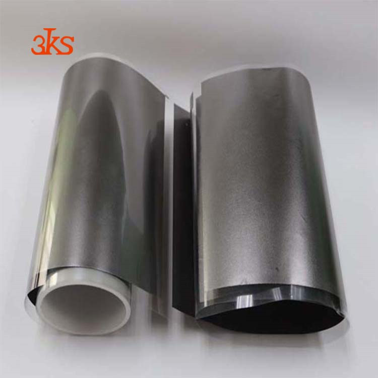 Factory Price!Graphite Paper For Battery Electrode Material Carbon Thermal Graphite Sheet