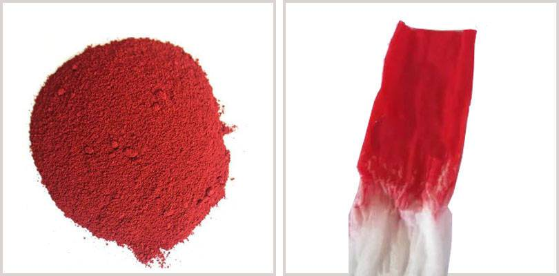 Direct red 23 direct powder dyes cotton paper dyes