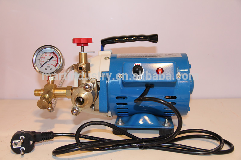 China supplier haobao DSY-60A Testing Equipment Pump