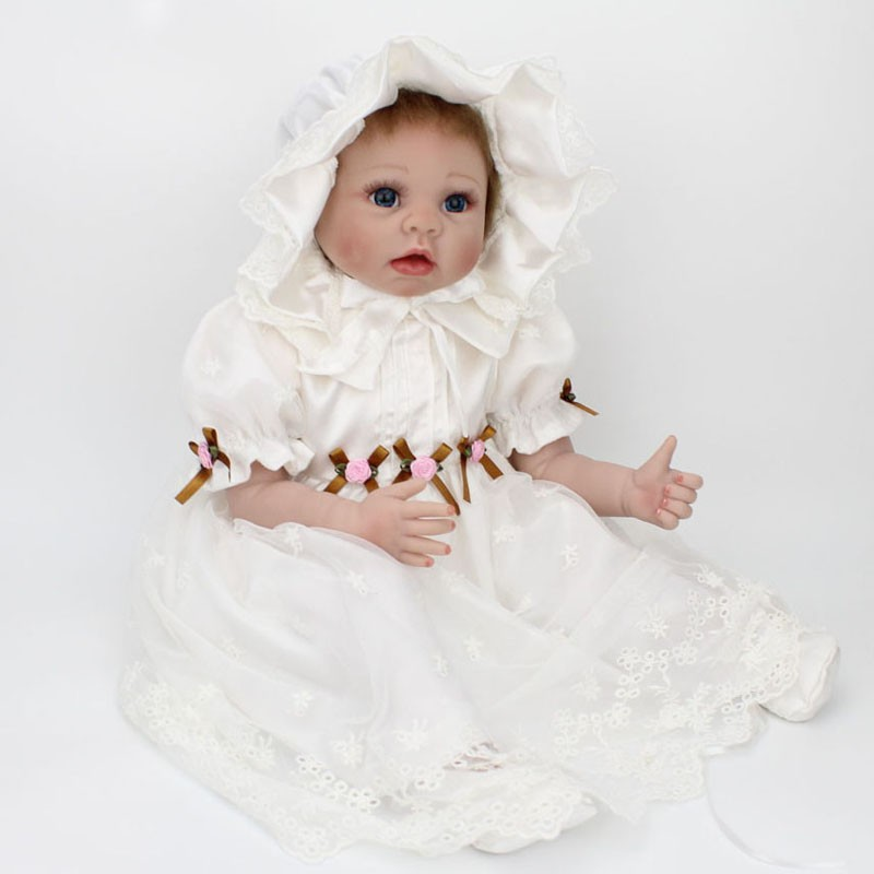 Reborn Baby Dolls For Adoption Fake Babies That Look Real