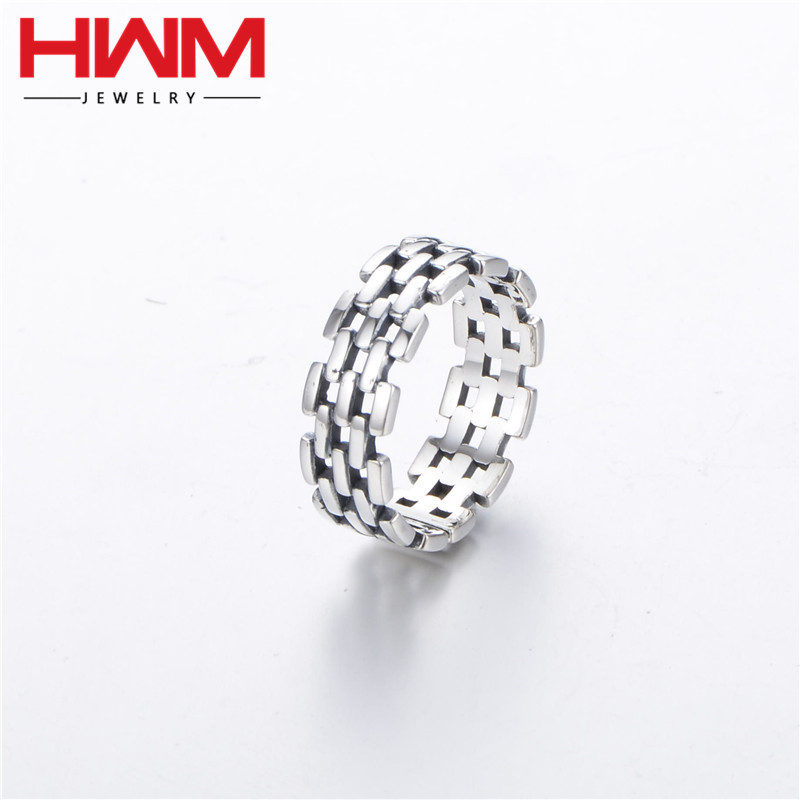 Modern Design Gold Finger Ring Without Stone For Promotion - Buy ...