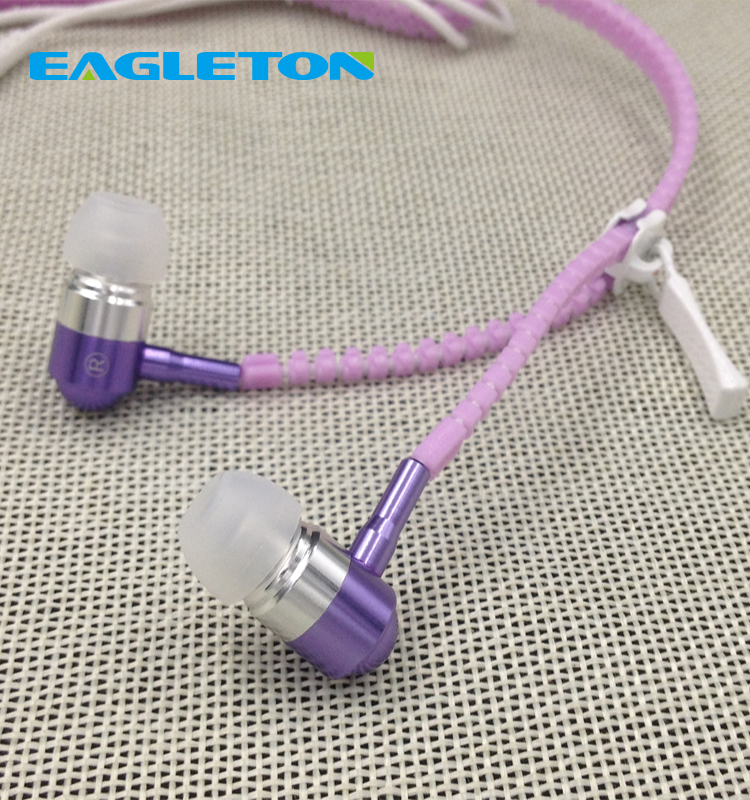 2017 Best Seller Handfree Headphone Earphone
