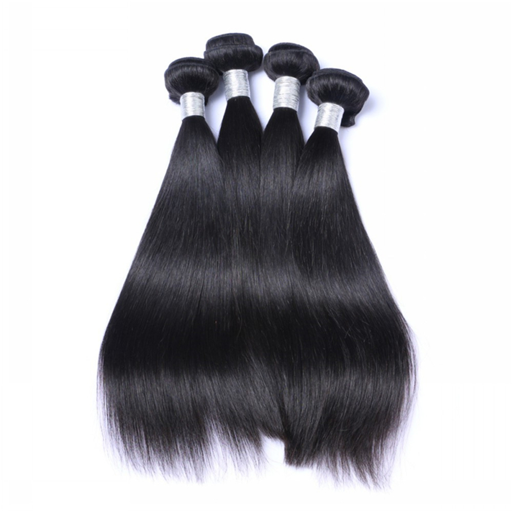 wholesale price 100% virgin <strong>human</strong> straight 50 inch virgin hair bundles