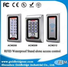 China alibaba RFID And Fingerprint Access Control System Locking Rfid Keyless Lock Entry System