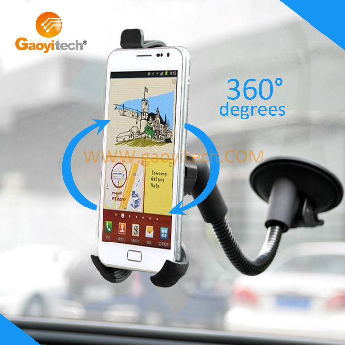 China factory Hot Selling best price holder 5000pcs/month in Alibaba China Used In Car windshield car mount (HC-21A)