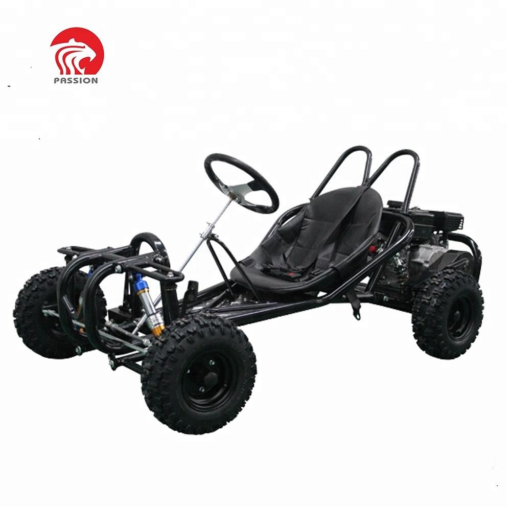 Single Seat New Design 196cc Go Kart Off Road Buggy With Wet Cluth - Buy Go  Kart Off Road Buggy Product on Alibaba com