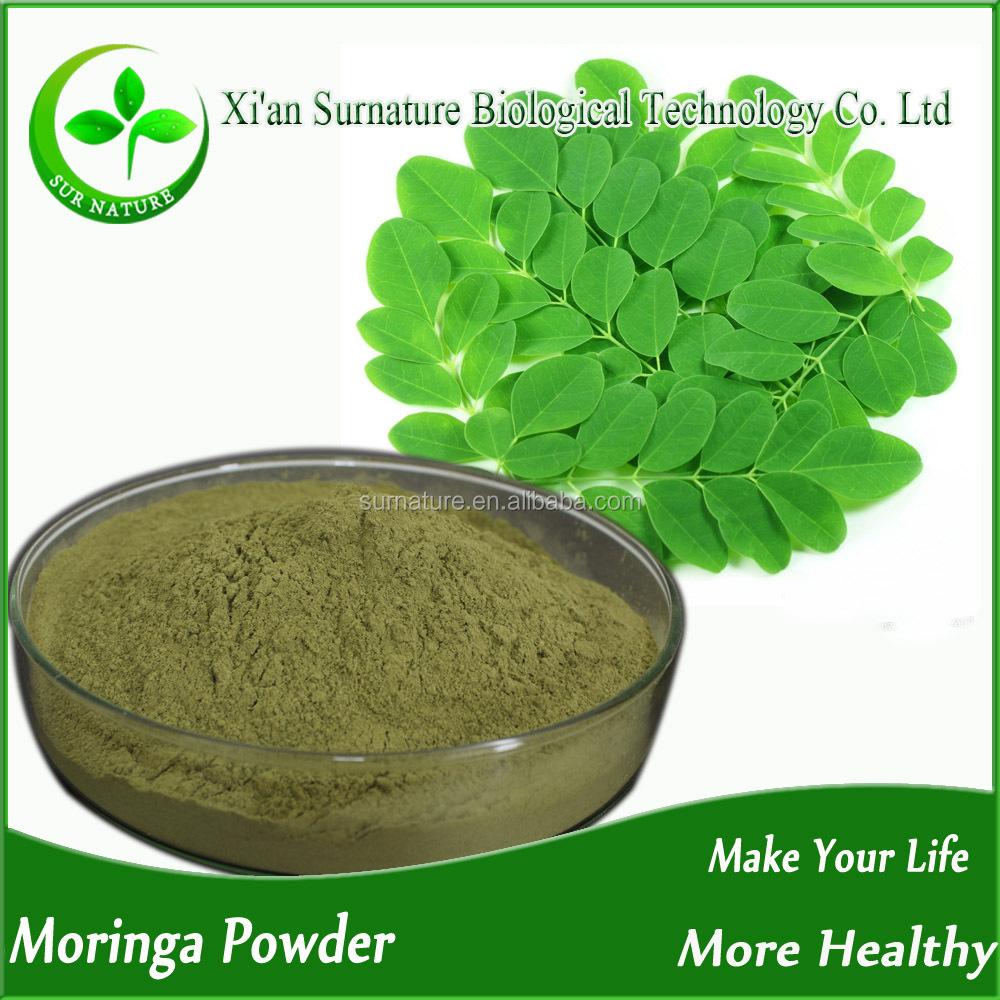 Indian Organic Moringa Leaf Powder Price,Moringa Oleifera Leaf ...