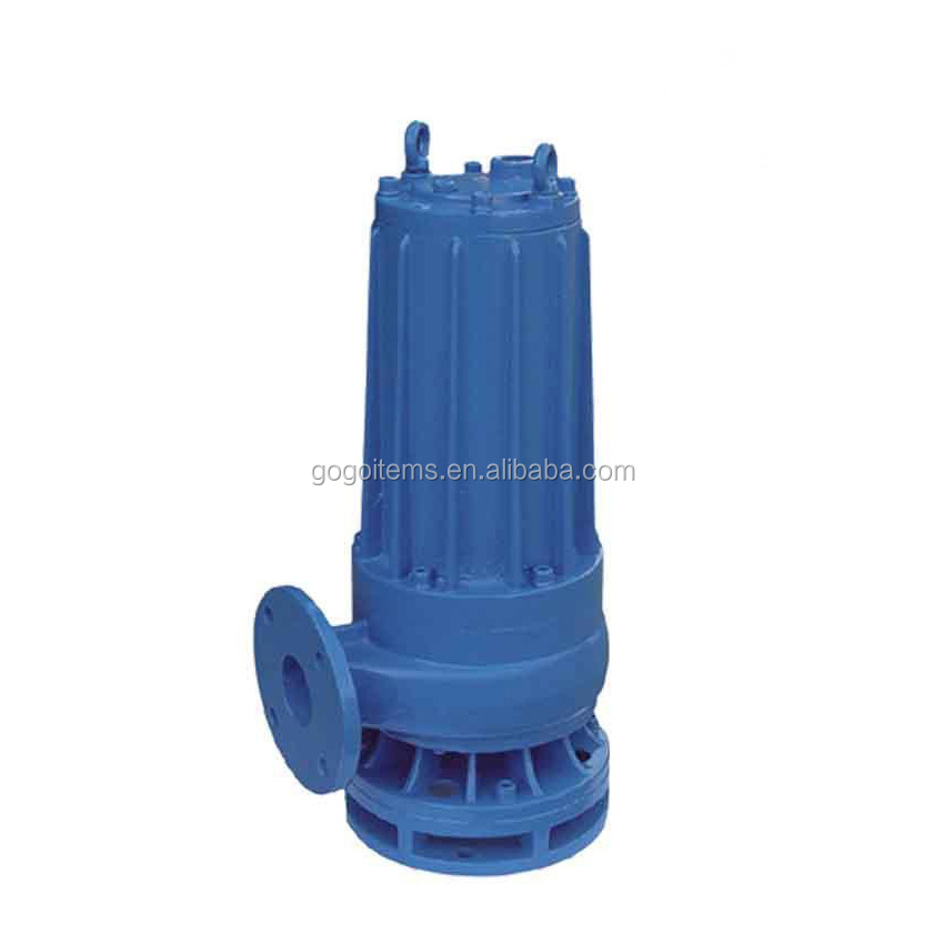 2hp electric submersible sewage water pump manufacturers in india