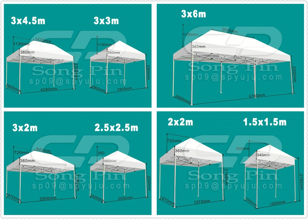 customized logo digital printing 10x10 canopy tent outdoor - 10x10 Canopy Tent