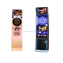 Hot sale Coin Operated Electronic Phoenix Dart Boards Game Machine