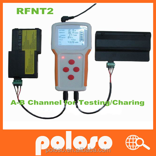 industrial battery charger discharger high quality