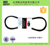 New product profession manufacturer industrial wrapped v belt in china product market