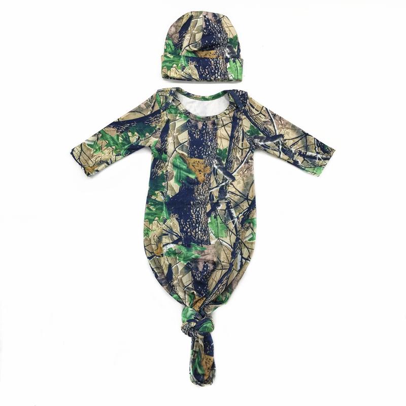22e9e6d2cec3 Infant Knot Gowns Wholesale