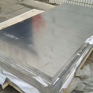 Stock 6063 6mm aluminum sheet plate