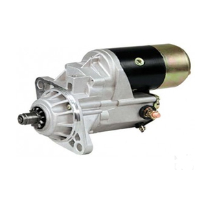 NIKKO 4 Engine Parts Auto Starter