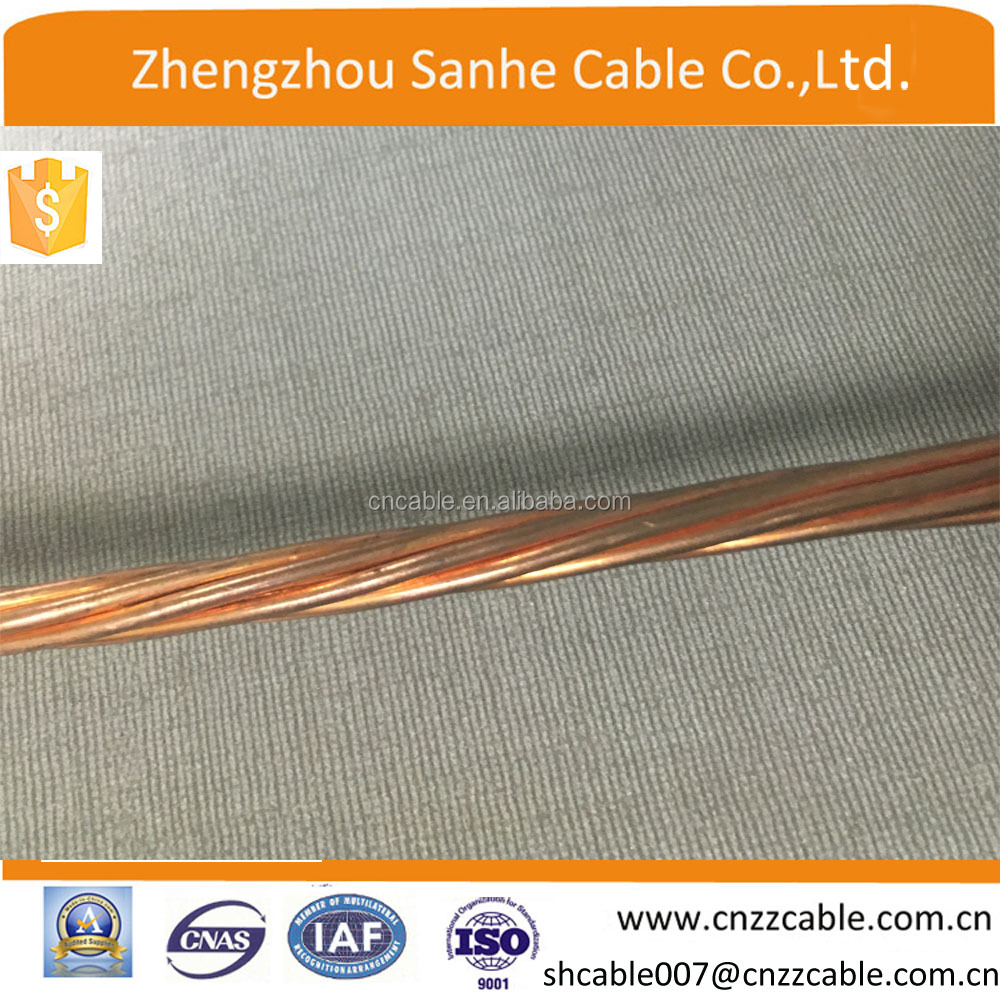 Hard Drawn Copper Cable, Hard Drawn Copper Cable Suppliers and ...