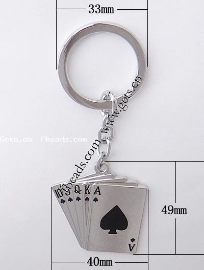 zinc alloy poker poker accessories