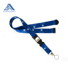 Custom lanyard with USB flash drives