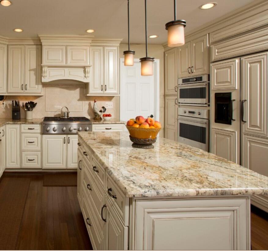 Fantastic Free Design Kitchen Cabinets Flat Pack Wooden Kitchen ...