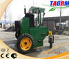 Industrial residue wood ashes composting equipment M2600II coal ash compost equipment