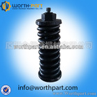 HITACHI Recoil spring, track adjuster, tension assy for EX60