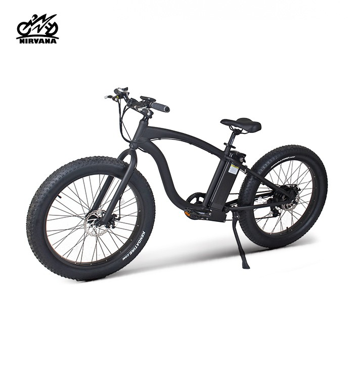 26 inch front wheel hub motor 350 watt electric bike with big wheel buy 26 inch front wheel. Black Bedroom Furniture Sets. Home Design Ideas