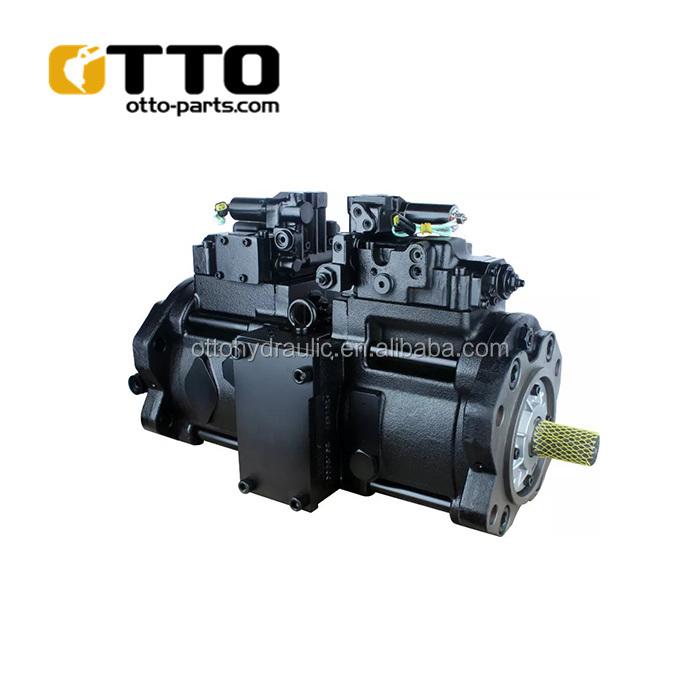 Сделано в Китае A4VG125DA2D2-32R-NAF02F021D гидравлический насос rexroth bosch для экскаватор