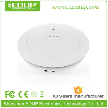 300Mbps High Power 10Rooms Coverage 300Mbps Wireless Ceiling AP