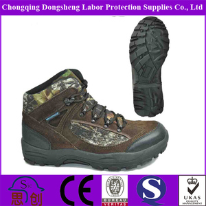 high quality leather rhino work boots