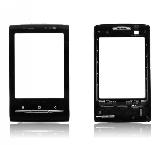 For Sony X10 Screen Touch Glass,Good Quality Touch Screen Digitizer For Sony X10