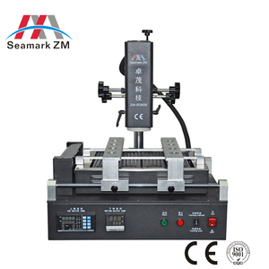 Factory bottom price ZM-R380B soldering machine/station/robot of TV repair tools
