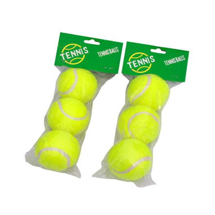 Высококачественный теннисный мяч с принтом, опт