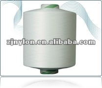100% nylon dty 20D knitting yarn china manufacturer